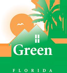 Green Lodging Florida Logo